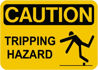 Ontario Preventing Falls Hazards at Workplaces
