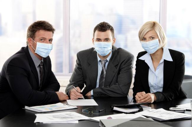 Factors That Can Lead To Poor Indoor Air Quality in the Workplace