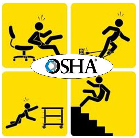 OSHA Guidelines for Adequate Maintenance of Industrial Work Premises