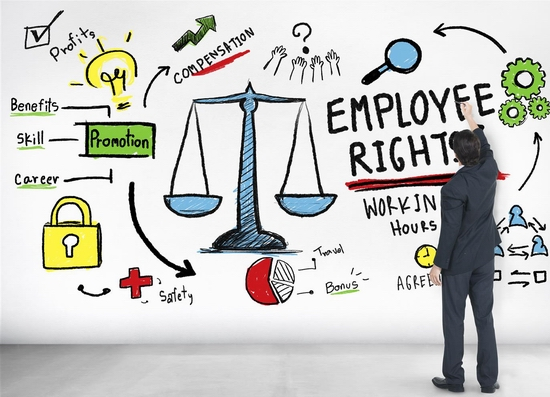 Ontario Helping People Understand Workplace Rights and Responsibilities