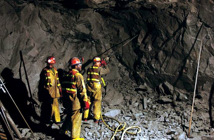 Worker Injury Results in $55,000 Fine to Mining Company