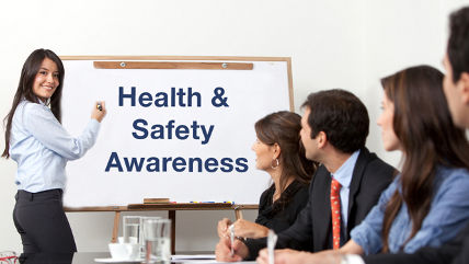Workplace Health and Safety Training & Induction Program