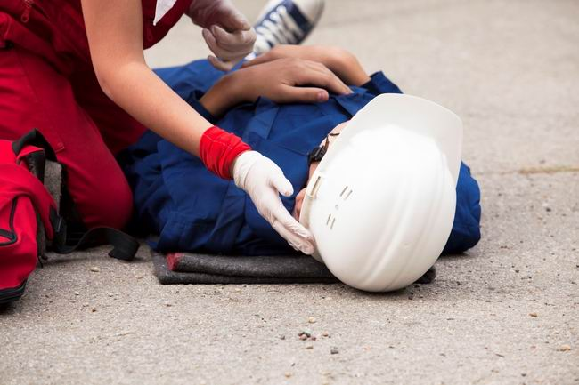 Workplace Injuries&#8230;<p><a href=