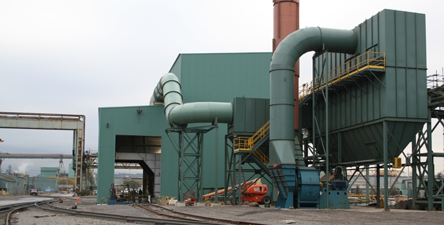 ArcelorMittal Dofasco Fined $60,000 After Worker Loses Consciousness