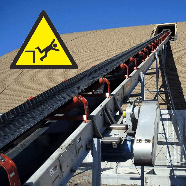 Cracker Company Fined $110,000 After Worker Suffers Injuries From Conveyor