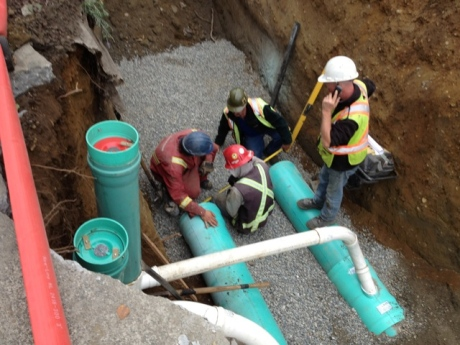 Death of Worker in Trench Results in $75,000 Fine