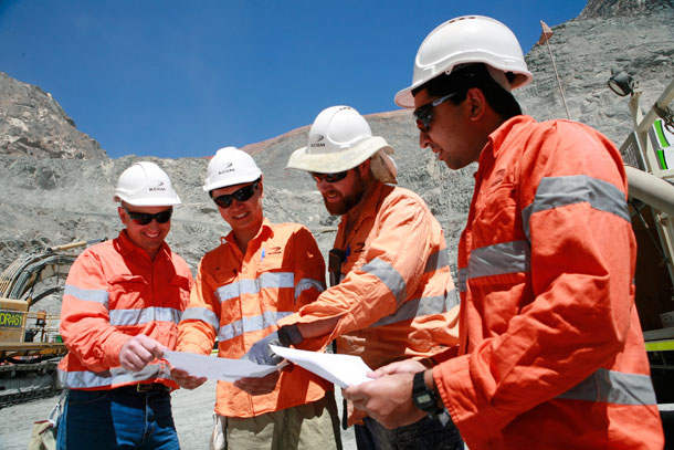 health and safety of workers in mines