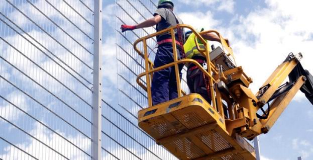 Lack of Proper Fall Protection Results in Injury