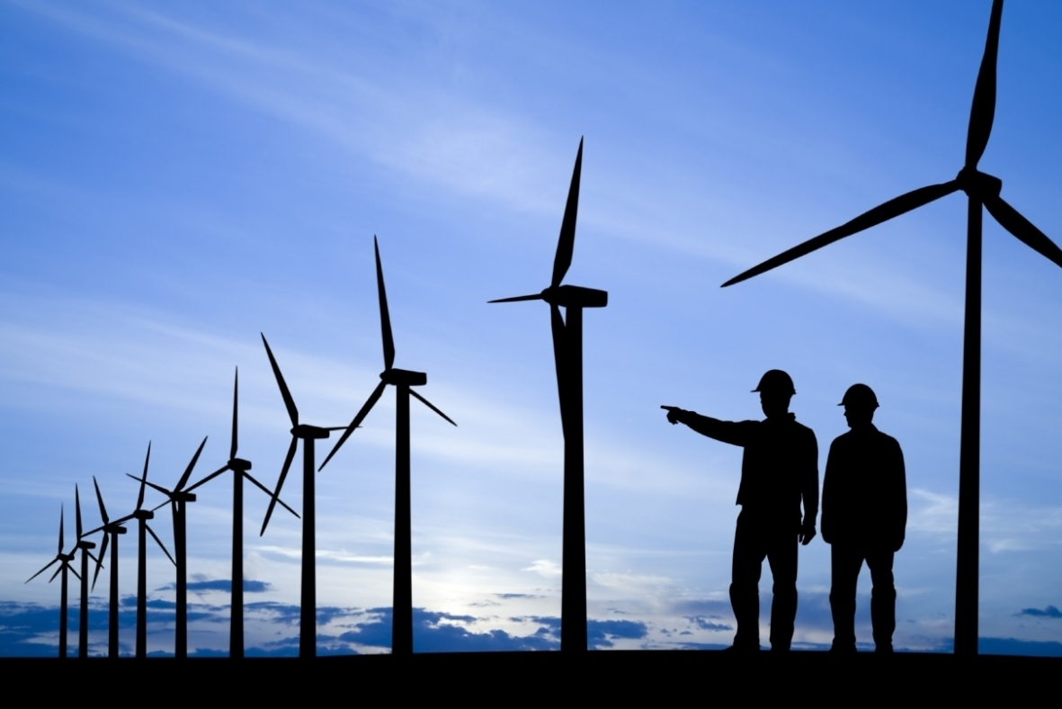 Wind Turbine Builder Fined $60,000 After Worker Injury